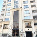 واحد 220 متری زعفرانیه,خرید آپارتمان زعفرانیه,فروش آپارتمان زعفرانیه,املاک رویال