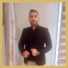 حامد خزایی