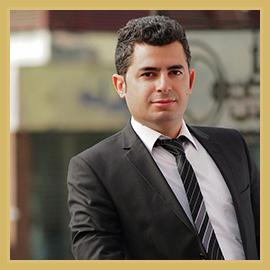 داود احمدی